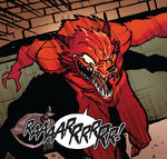 John Jonah Jameson III (Earth-616) from Absolute Carnage Lethal Protectors Vol 1 3 001.jpg
