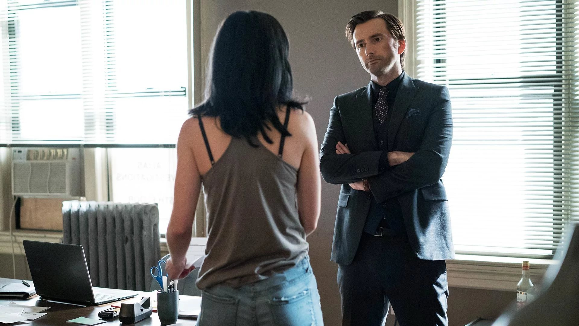 Marvel's Jessica Jones Season 1 10