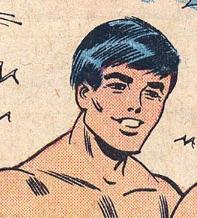 Leo Vincent (Earth-616)