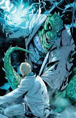 Lizard (Isotope Genome Accelerator Duplicate) (Earth-616)