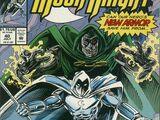 Marc Spector: Moon Knight Vol 1 40