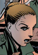 Maria (Earth-616) from Cable vol 1 100