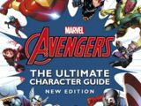 Marvel Avengers: The Ultimate Character Guide Vol 1 3