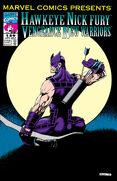 Marvel Comics Presents Vol 1 159