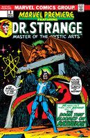 Marvel Premiere Vol 1 8