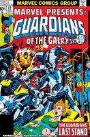 Marvel Presents Vol 1 12
