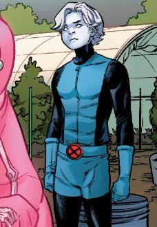 Maxime (Mutant) (Age of X-Man) (Earth-616)