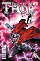 Mighty Thor Vol 2 1