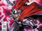 Mighty Thor Vol 2