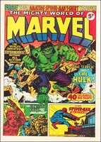 Mighty World of Marvel Vol 1 2