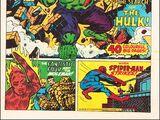 Mighty World of Marvel Vol 1 2