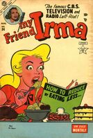 My Friend Irma Vol 1 34