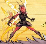 Nadia Van Dyne (Earth-616)