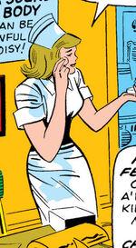 Nurse Fester (Earth-665)