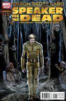 Orson Scott Card's Speaker for the Dead Vol 1 1