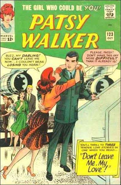 Patsy Walker Vol 1 123