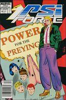 Psi-Force Vol 1 26