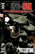 Punisher Max Hot Rods of Death Vol 1 1