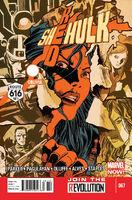 Red She-Hulk Vol 1 67