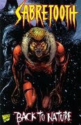 Sabretooth Vol 2 1