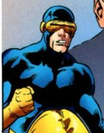 Scott Summers (Unknown Reality)