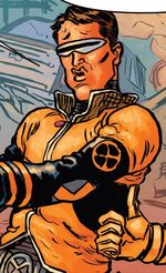 Scott Summers (New X-Men) (Earth-61162)