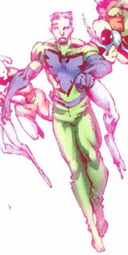 Sentinel Squad ONE (Earth-8020) from What If X-Men - Rise and Fall of the Shi'ar Empire Vol 1 1 0003.png