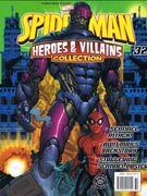 Spider-Man Heroes & Villains Collection Vol 1 32