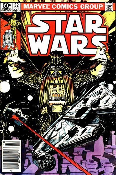 Star Wars Vol 1 52
