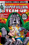 Super-Villain Team-Up Vol 1 13