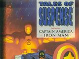 Tales of Suspense Vol 2 1