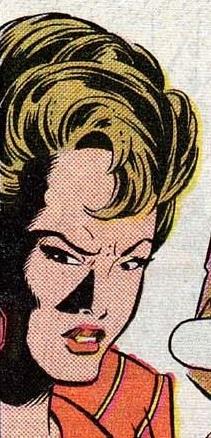 Thelma Hogarth (Earth-616)