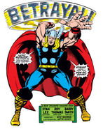 Thor Odinson (Earth-616) from Avengers Vol 1 66 0001
