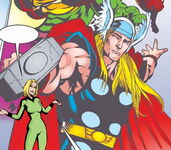 Thor Odinson (Earth-98105)