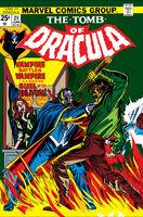 Tomb of Dracula Vol 1 21