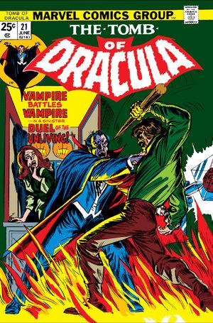Tomb of Dracula Vol 1 21.jpg