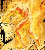 Tony Romeo (Earth-616)
