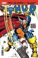 True Believers King in Black - Beta Ray Bill Vol 1 1