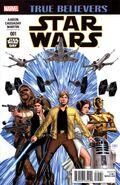 True Believers Star Wars Vol 1 1
