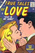 True Tales of Love Vol 1 28