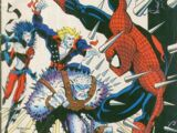 Web of Spider-Man Annual Vol 1 9