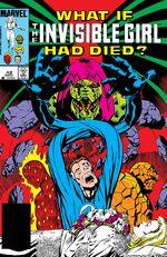 Fantastic Four (Earth-8312)