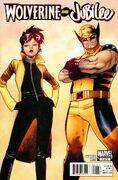Wolverine and Jubilee Vol 1 1