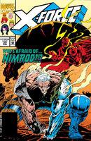 X-Force Vol 1 35