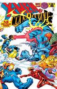X-Men Clan Destine Vol 1 2