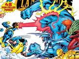 X-Men: Clan Destine Vol 1 2