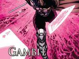 X-Men Origins: Gambit Vol 1 1