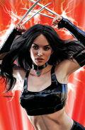 X-Men Vol 6 1 Mike Mayhew Studio Exclusive Variant C