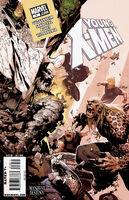 Young X-Men Vol 1 9