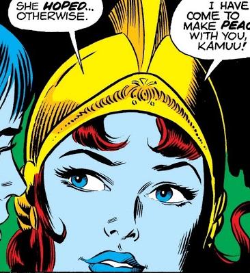 Zartra (Atlantean) (Earth-616)